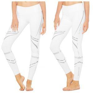 ALO Yoga AIRBRUSH LEGGING - CHAKRA Leggings